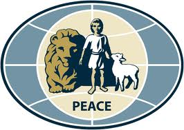 Church Logo of Peace